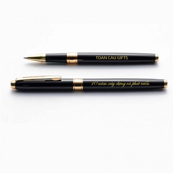 Bút kim loại ký cao cấp Quà tăng 04