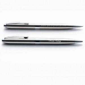 Bút kim loại ký cao cấp Quà tăng 05