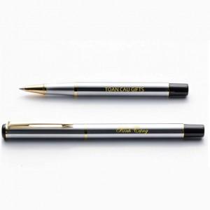 Bút kim loại ký cao cấp Quà tăng 09