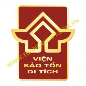 Cơ sở làm sản xuất Huy Hiệu cài áo wb33