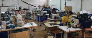 Xưởng sản xuất Ô dù quảng cáo Toancau