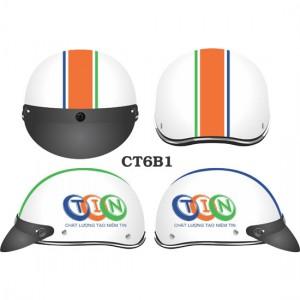 Mũ bảo hiểm nón quảng cáo w7