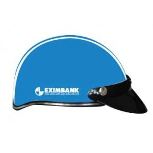 Mũ bảo hiểm nón quảng cáo w9