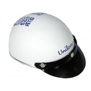 Mũ bảo hiểm nón quảng cáo w11