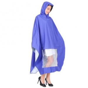 Áo mưa quảng cáo 1