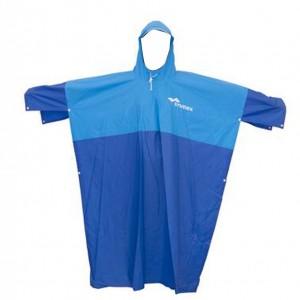 áo mưa cánh dơi quảng cáo 8a