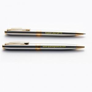 Bút kim loại ký cao cấp Quà tăng 06