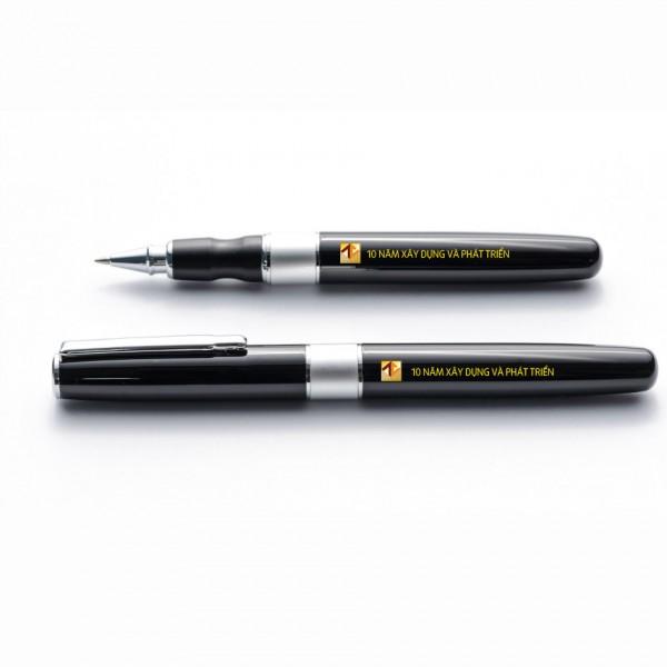 Bút kim loại ký cao cấp Quà tăng 11
