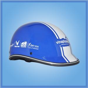 Mũ bảo hiểm nón quảng cáo w16