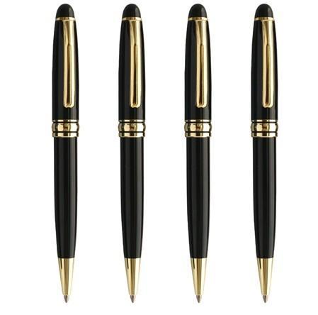 Bút kim loại bút ký cao cấp b802